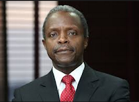 Osinbajo moves to reset budget Calendar