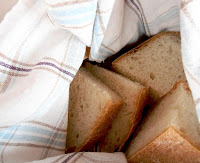 Tip για να μην μυρίζουν οι πετσέτες της κουζίνας