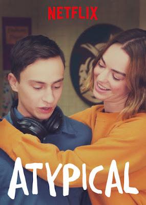 Atypical / ユニークライフ ~兄妹かわいい