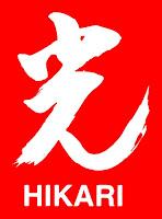 Hikari Scissors Web site