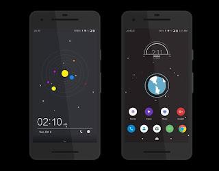 Cosmic Dark