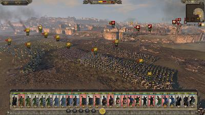 Download Total War Attila Kickass
