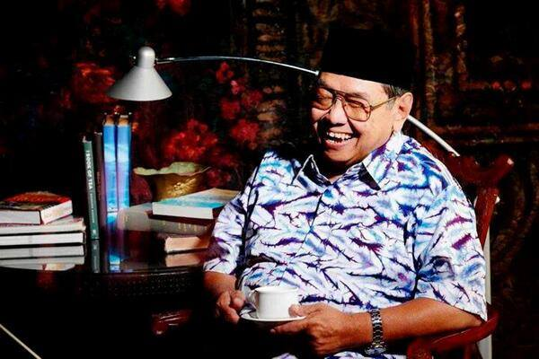 Gus Dur: Jangan Gadaikan Masa Depan Papua !