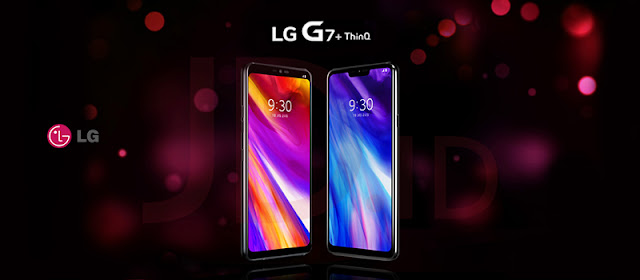 Bawah Spesifikasi Dewah LG G7+ 6/128GB di Jual Dengan Harga Segini 1