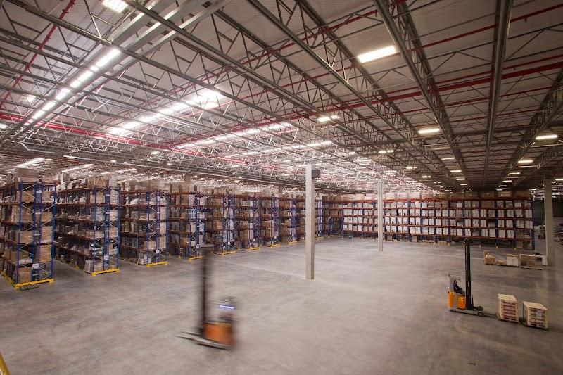 Construdecor inaugura novo centro de distribuição em Cajamar