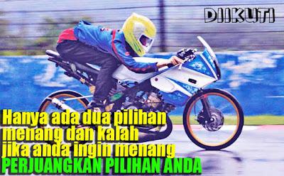 Gambar Kata Kata Cinta Anak Racing Cikimm Com