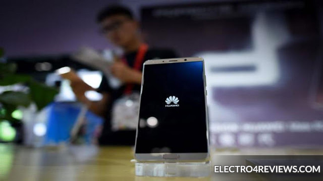 Huawei unveils 3D phone this month | electro4reviews