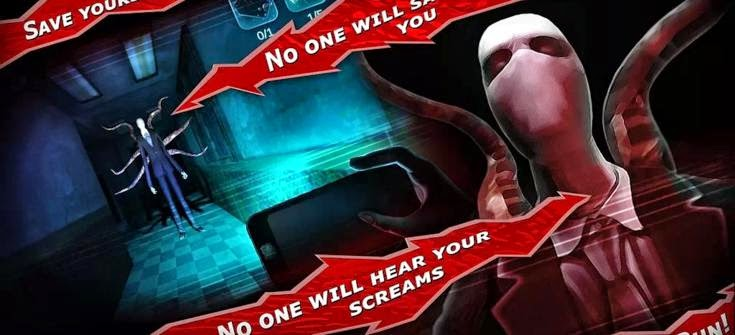 Download Slender Man Origins 3 Apk + Data