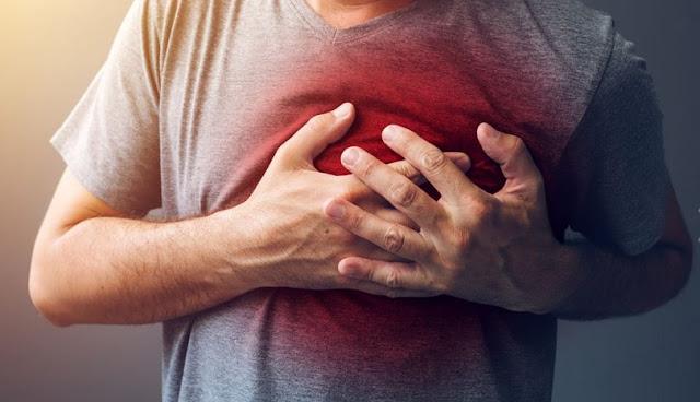 Falta de sexo aumenta risco de infarto! Sexo e Relacionamento
