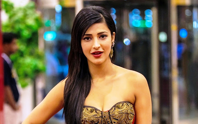 shruti hassan cute images