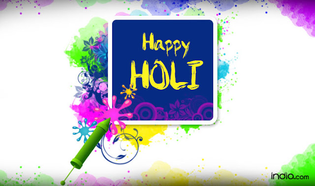 Happy Holi 53