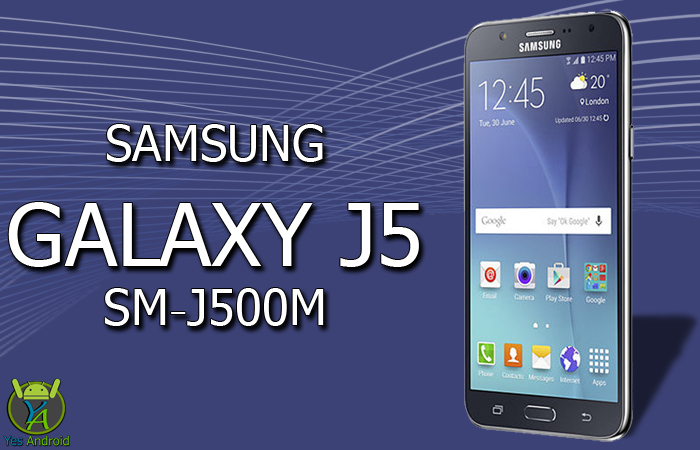 Download J500MUBS1BPL4 | Galaxy J5 SM-J500M