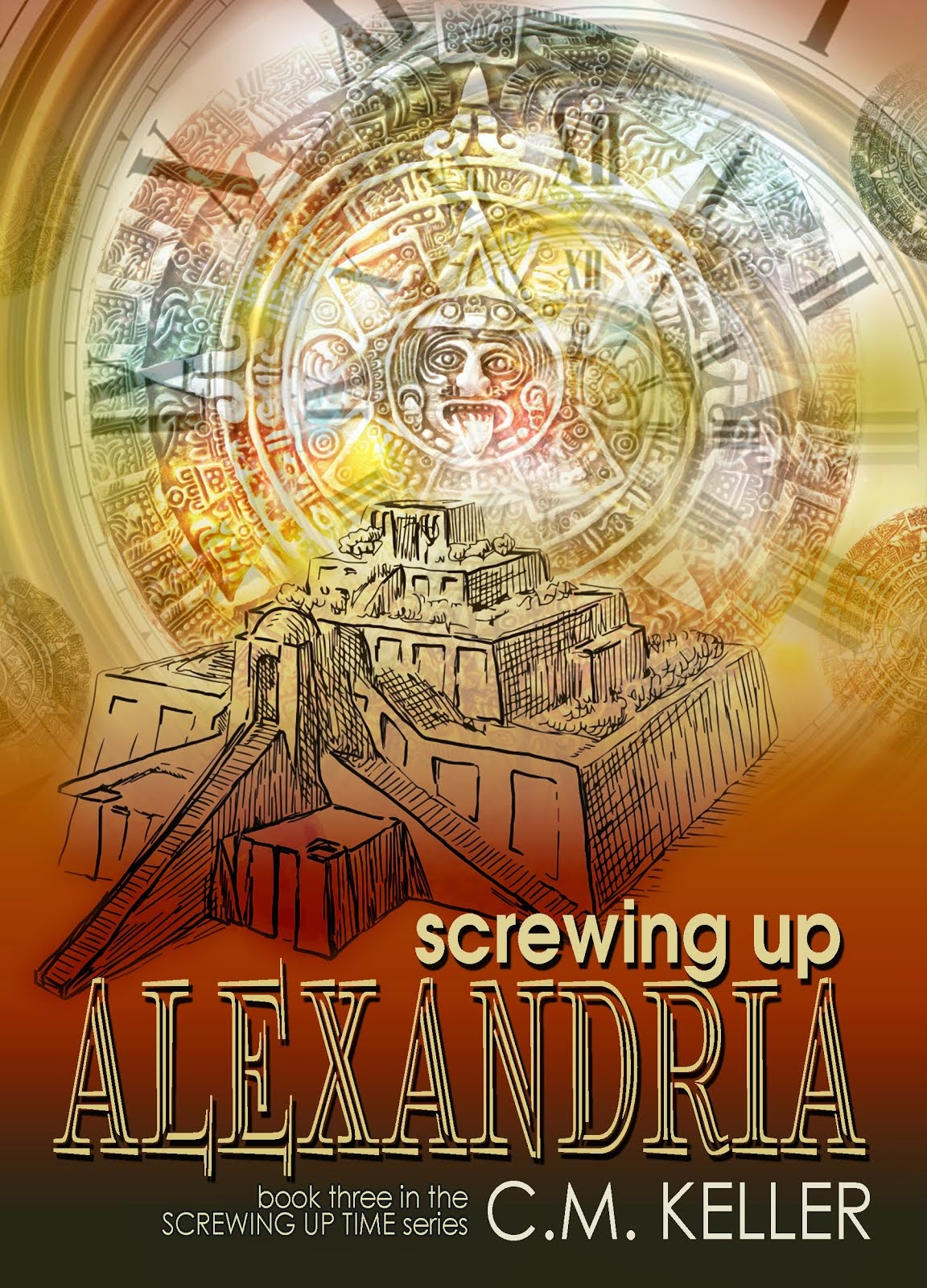 Screwing Up Alexandria