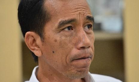 Mantan Stafsus Mendagri Bernazar: Jokowi Kalah 2019, Kasih Makan 10 Ribu Anak Yatim Piatu