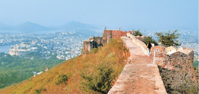 Machla Magra, Machla Magra The Fish Hill, The Fish Hill, Fish Hill Udaipur, Machla Magra Udaipur, Heritage Sites in Udaipur, Heritage of India, Indian Heritage, Udaipur Tourism, Tourist Information of Udaipur, Udaipur Tourist Information, Udaipur Tourist Attractions