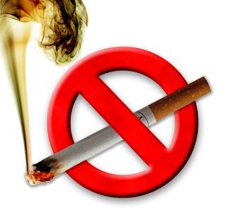 Bahaya Rokok Terhadap Kesehatan