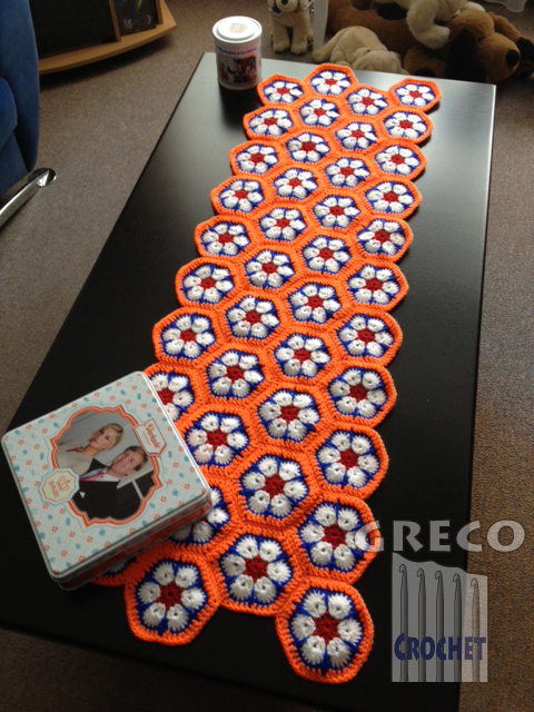 Greco Crochet