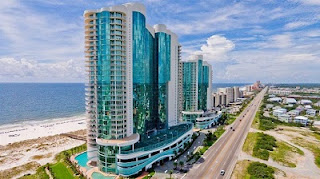 Orange Beach Alabama Real Estate For Sale, Turquoise Place Resort Condos