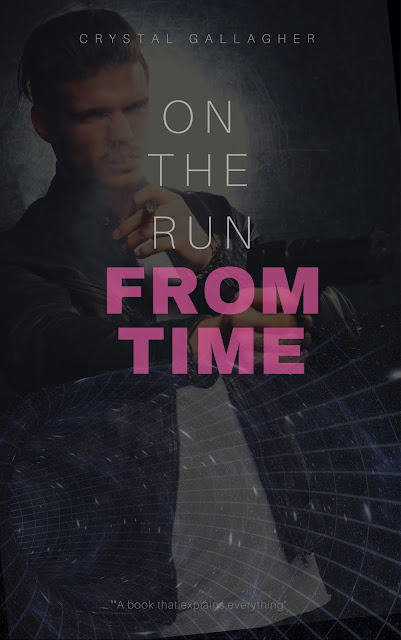"Read the first 5000 words of my new novel ""On The Run From Time"". Because, why not?"