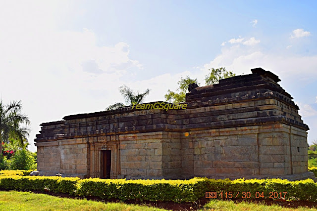 Sri Kalleshwara Temple, Anguru