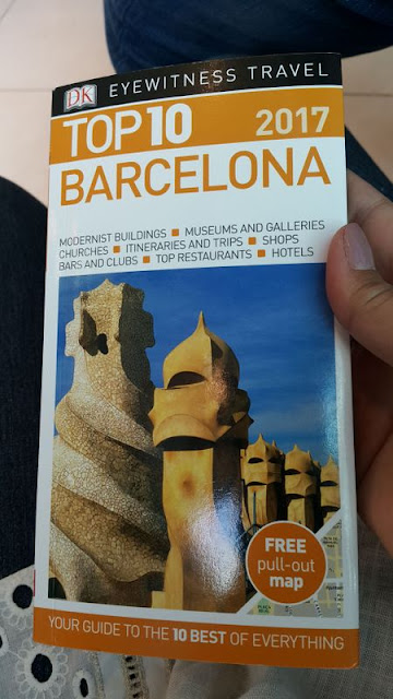 guias de Barcelona
