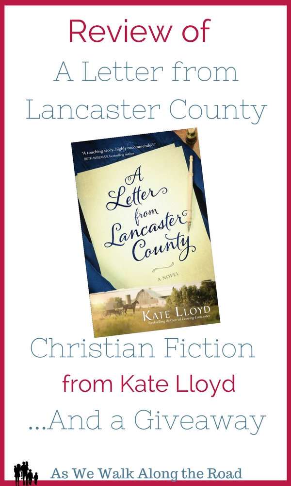 Review of A Letter from Lancaster County