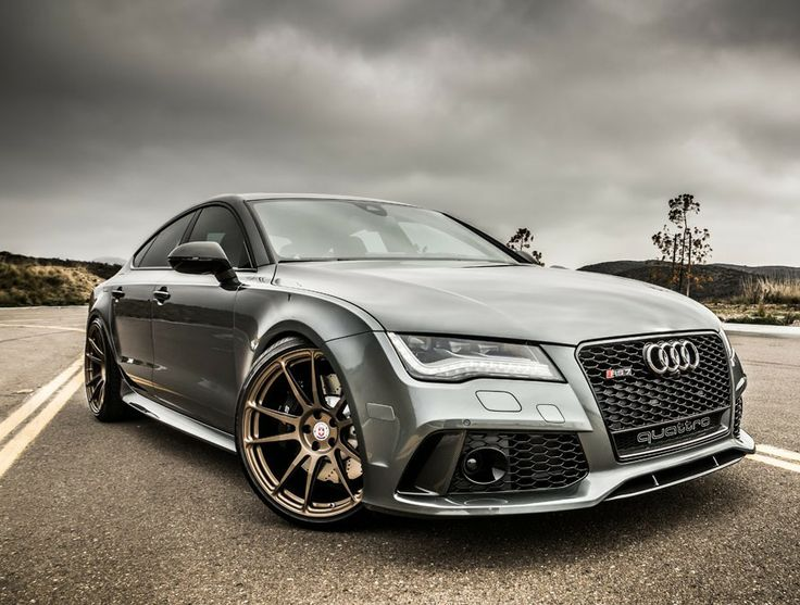 Audi RS7 | Supercardrenaline - Free Full HD Wallpaper for ...