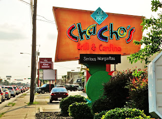 Chacho's on Westheimer 6006 Westheimer Rd, Houston, TX 77057