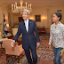 Must Read: 14 year old Zuriel Oduwole meets with US Secretary of State, John Kerry(See Photos)