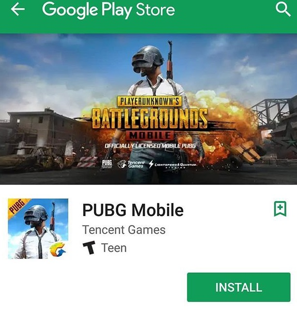 PUBG Mobile APK Latest Free Download and Install - Guide