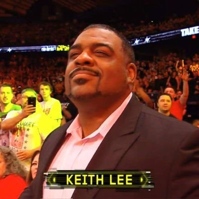 Keith Lee age, wrestler, wiki, biography