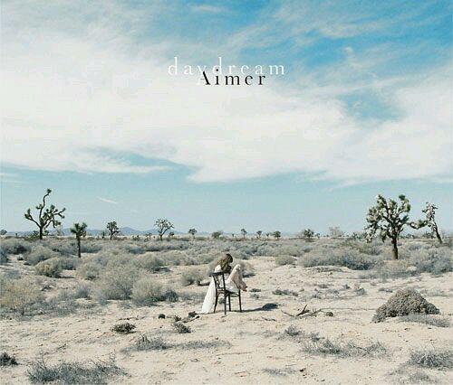 Aimer - Higher Ground
