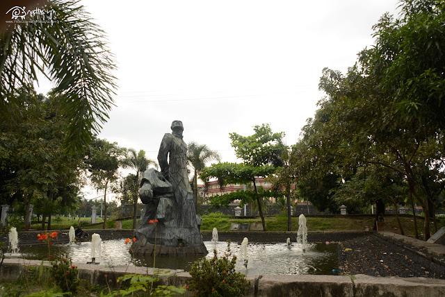 Arroceros Garden