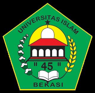 """PENERIMAAN CALON MAHASISWA BARU (UNISMA-BEKASI) 2018-2019 UNIVERSITAS ISLAM """"45"""" BEKASI"""