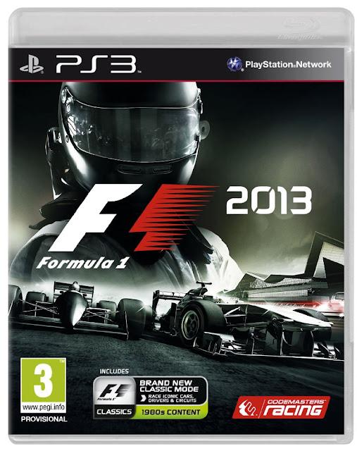 F1 2013 Full PC Game Free Download