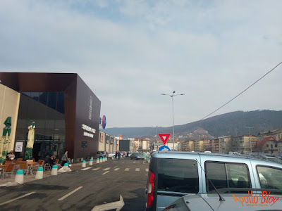 Shopping City Neamt