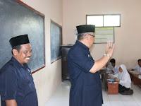 Lebih dari 7.000 Santri Diniyah Kota Banjar Ikuti Ujian Kenaikan Kelas
