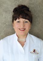 Ольга Юріївна Муштрук, лікар-дієтолог