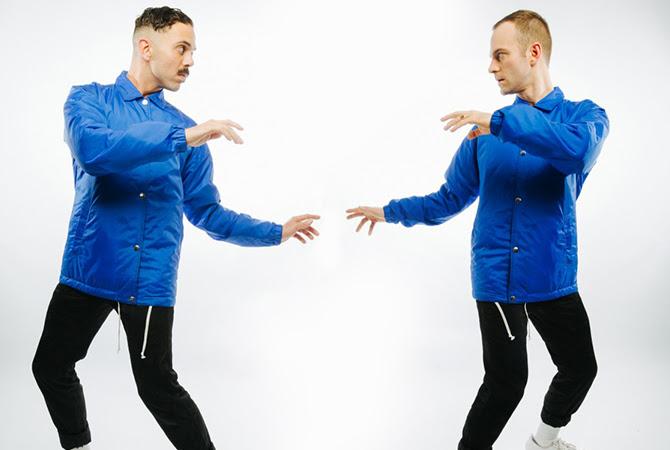 Crush Club - We dance | Random J Pop