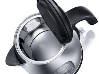 Jaki czajnik elektryczny?  5 porad, które ułatwią zakup.