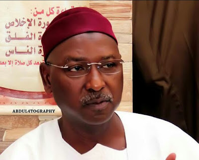 Kano State Deputy Governor Resigns