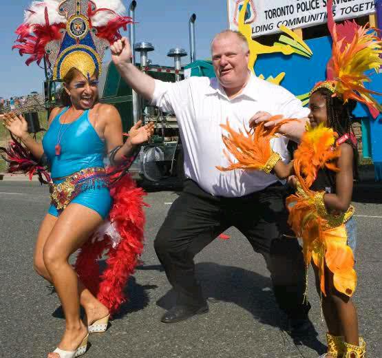 Caribana Parade--Jump Up! Jump Up!! Jump Up!!! ** - Page 8
