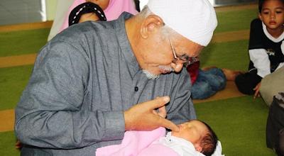 Inilah Cara Imunisasi Yang Benar Sesuai Contoh Nabi Muhammad Shallallahu`alaihi Wa Sallam