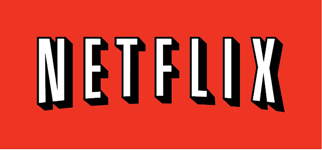 Netflix made me binge watch it!