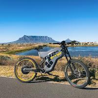 Greyp bike G6 slike otok Brač Online