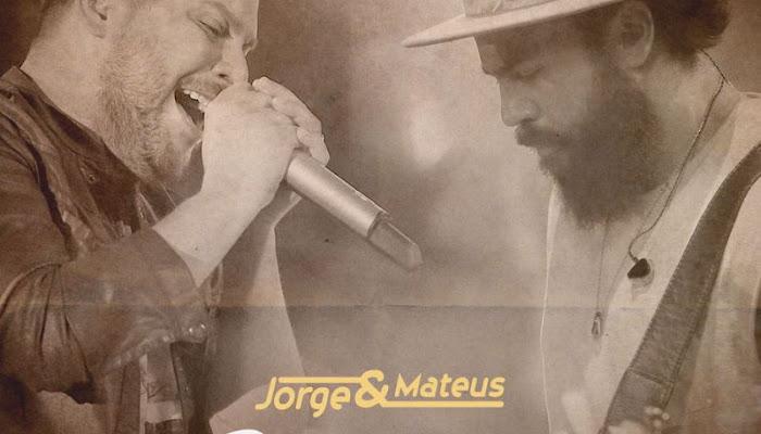 Jorge e Mateus - Contrato