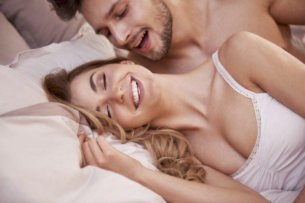 Ποια ημέρα της εβδομάδας είναι η πιο δημοφιλής για σεξ;