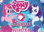 Ponis: Aventuras en Aquastria