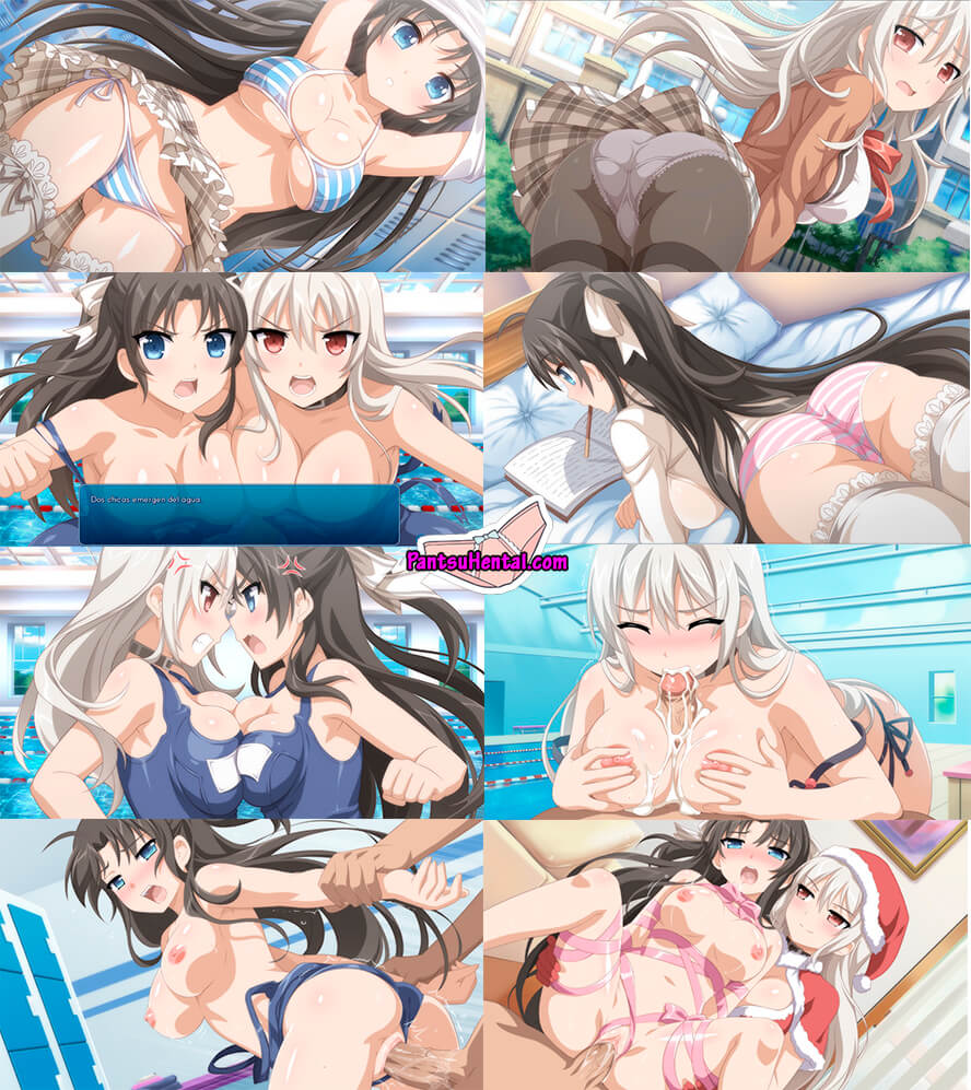 Hentai swim team