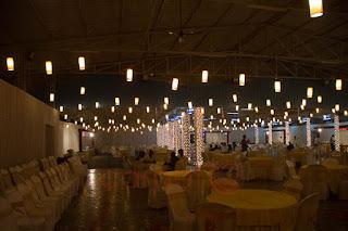 Dining Hall decor for weddings events kerala tamilnadu